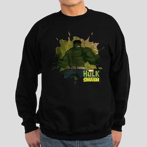 Hulk Vintage Sweatshirt (dark)