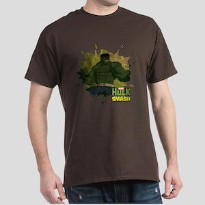 Hulk Vintage Dark T-Shirt
