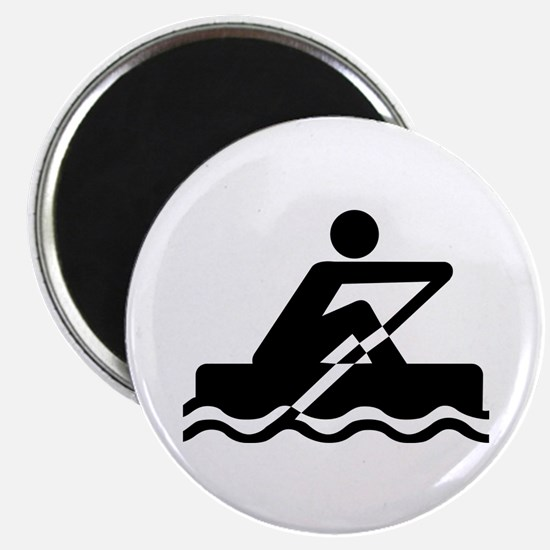 Rowing Magnet
