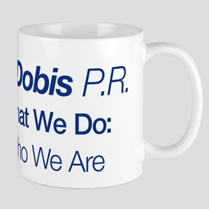Dobis P.R. (Full) Mugs