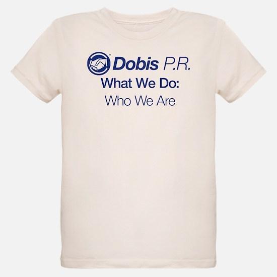 Dobis P.R. (Full) T-Shirt