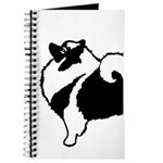 Keeshond Graphics Journal