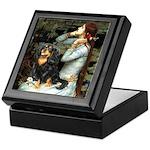 Ophelia & Cavalier (BT) Keepsake Box