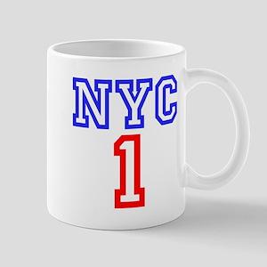 NYC 1 Mugs