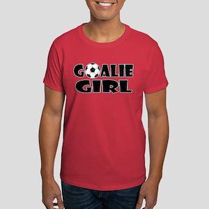 Goalie Girl - Soccer T-Shirt