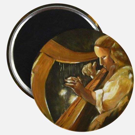The Harp Magnet