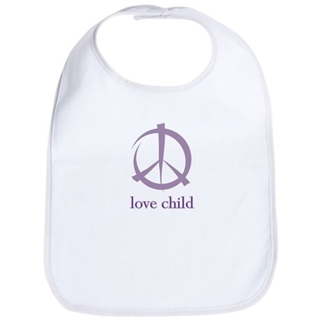 Love Child Bib