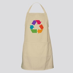 Rainbow Recycle Apron