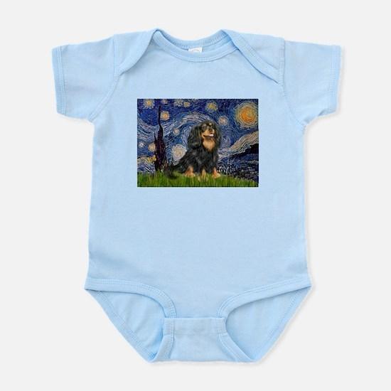 Starry Night Cavalier Infant Bodysuit