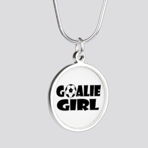 Goalie Girl - Soccer Necklaces