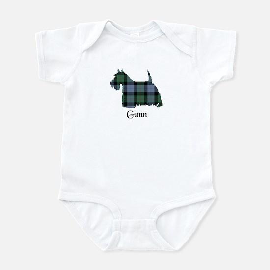 Terrier - Gunn Infant Bodysuit
