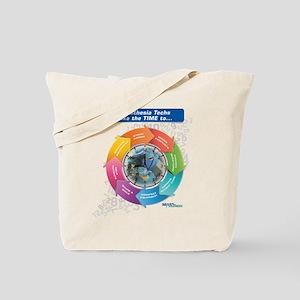 Sharn Tech Day Tote Bag