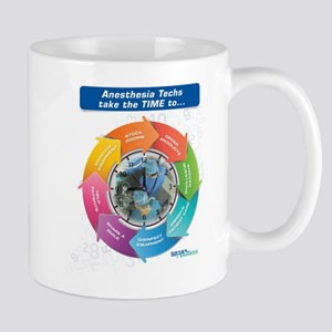 Sharn Tech Day Mugs