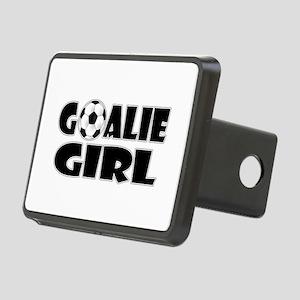 Goalie Girl - Soccer Hitch Cover