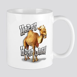 Happy Hump Day! Mugs