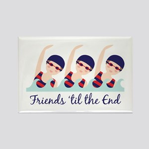 Friends til the End Magnets