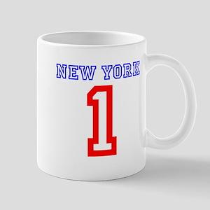 NEW YORK #1 Mug