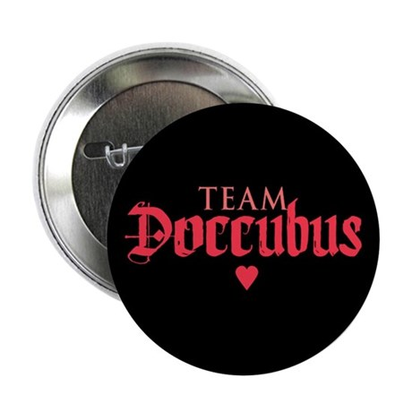 "Team Doccubus 2.25"" Button"