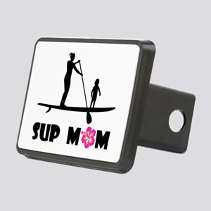 SUP_MOM Hitch Cover