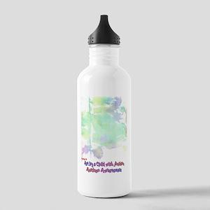 ACA A1 1 Water Bottle