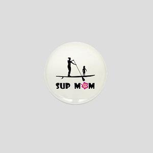 SUP_MOM Mini Button