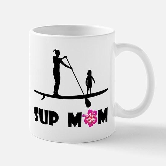 SUP_MOM Mugs