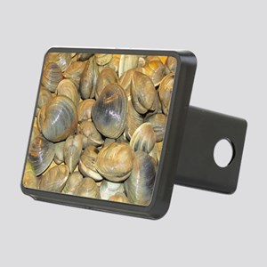 Clams Hitch Cover
