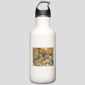 Clams Water Bottle