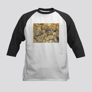 Clams Baseball Jersey