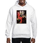 Lady & Cavalier (BT) Hooded Sweatshirt