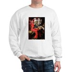 Lady & Cavalier (BT) Sweatshirt