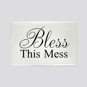 Bless This Mess Magnets
