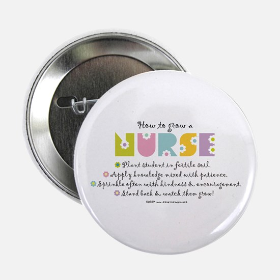 How to Grow a Nurse Button