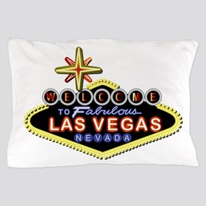 Fabulous Las Vegas Pillow Case