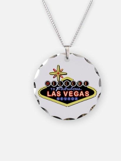 Fabulous Las Vegas Necklace