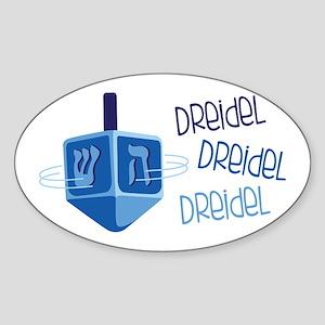 DReideL DReideL DReideL Sticker