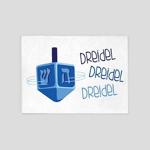 DReideL DReideL DReideL 5'x7'Area Rug