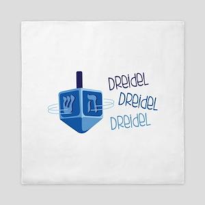DReideL DReideL DReideL Queen Duvet