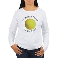 Tennis - Mom's Franchise T-Shirt