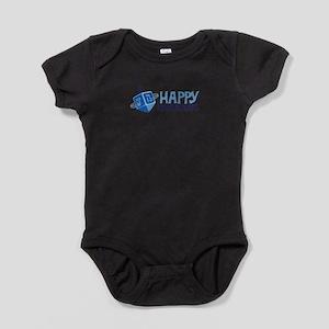 HAPPY HANUKKAH! Baby Bodysuit