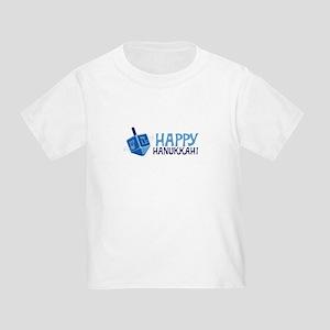 HAPPY HANUKKAH! T-Shirt