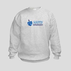 HAPPY HANUKKAH! Sweatshirt