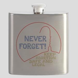 Safe & Legal Flask