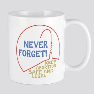 Safe & Legal Mug
