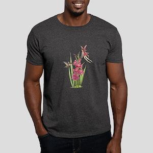 August Dark T-Shirt