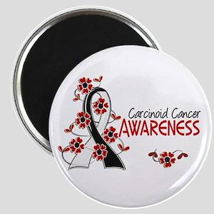 Carcinoid Cancer Awareness 6 Magnet