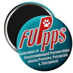 FUPPPS Magnet SuperValue 100 Pack