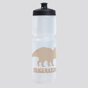 Triceratops Sports Bottle