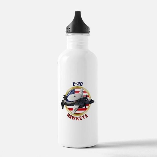 E-2C Hawkeye Water Bottle