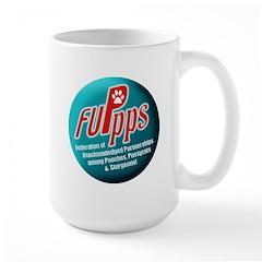 FUPPPS MUG FOR BIG MUGS